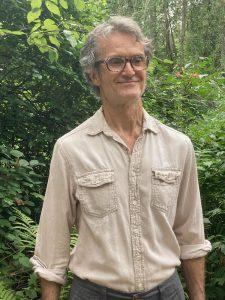 Gary David English